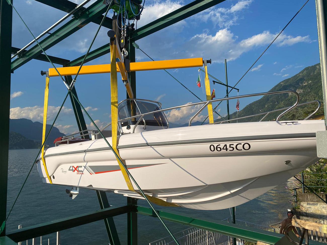 lezzeno rent a boat 3